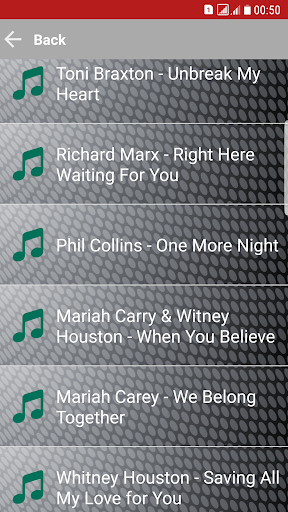 download right here waiting for you lyrics