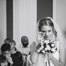 Wedding photographer Igor Amosov (Creepson). Photo of 01.10.2017