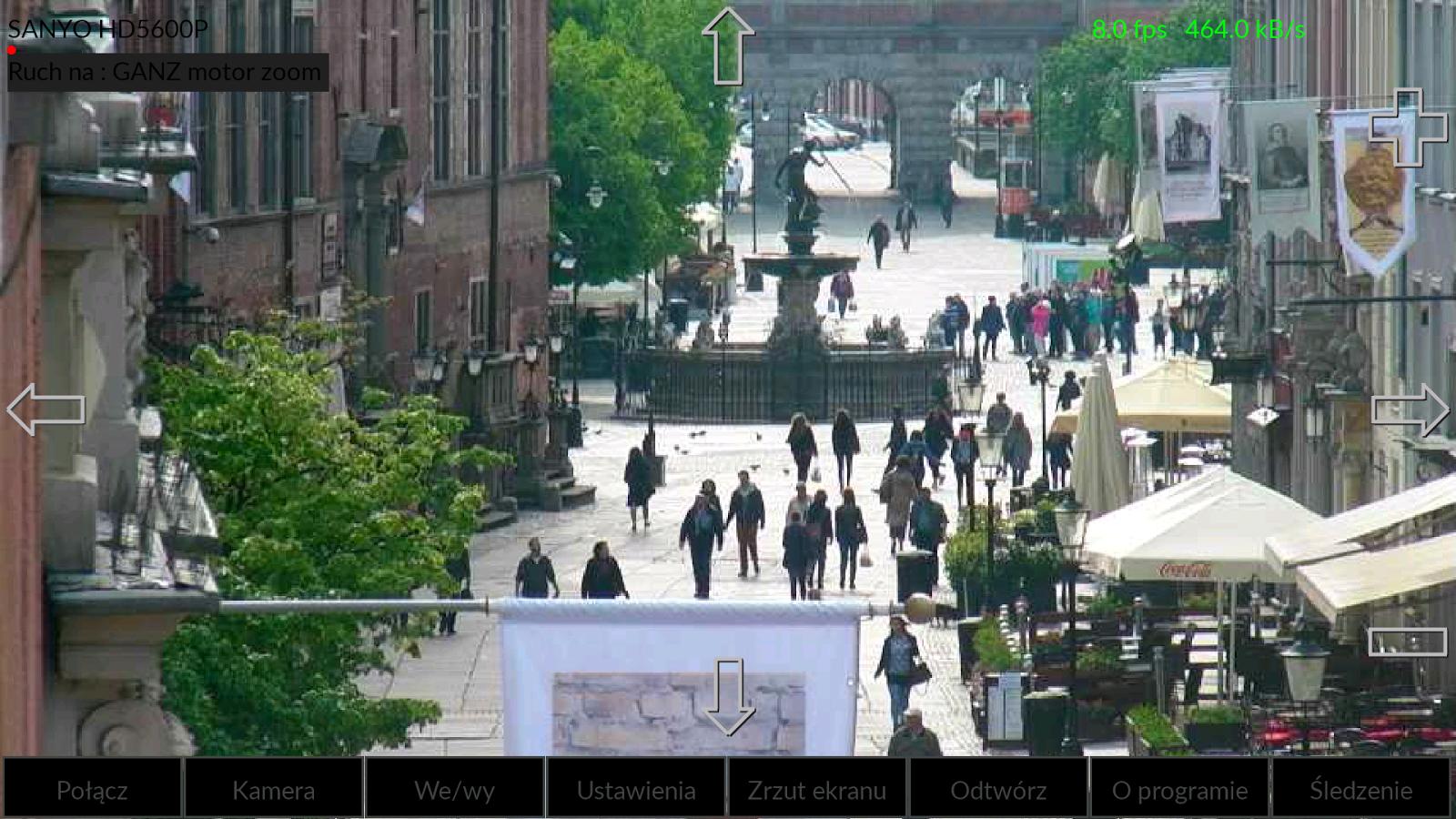 CMS Mobile- screenshot