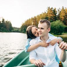 Свадебный фотограф Алёна Голубева (ALENNA). Фотография от 25.06.2017