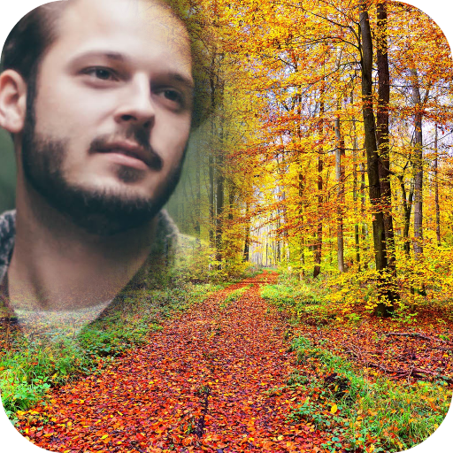 Forest Frames for Pictures Icon