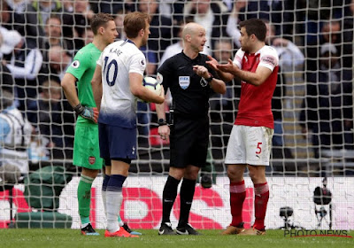 🎥 Le derby entre Arsenal et Tottenham a été spectaculaire, Alderweireld et Vertonghen ont joué