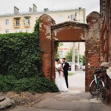 Wedding photographer Nika Privalova (privalove). Photo of 10.08.2018