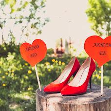 Wedding photographer Dmitriy Makarov (dm13rymakarov). Photo of 17.05.2014