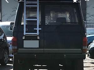 ランドクルーザープラド KZJ78Wのカスタム事例画像 トモさんの2021年01月05日00:18の投稿
