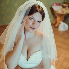 Wedding photographer Anastasiya Polyakova (TayaPolykova). Photo of 25.06.2014