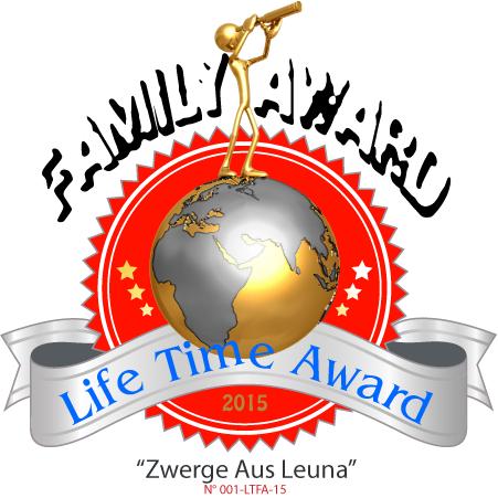 Photo: 820 - Life Time Award 14.01.2014 - Belgien http://www.familiedelwicheferrari.be/