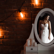 Wedding photographer Anastasiya Sluckaya (slutskaya). Photo of 31.10.2017