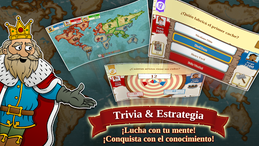 Triviador Mundo 20180904 screenshots 6