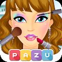 Makeup Girls - Makeup & Dress-up games for kids icon