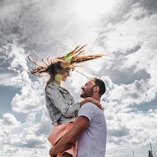 Fotógrafo de bodas Aleksey Laguto (Laguto). Foto del 22.10.2017