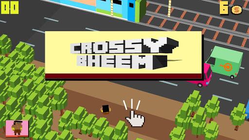 Crossy Bheem