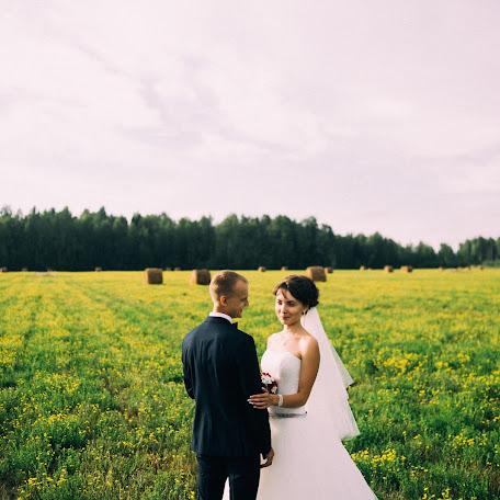 Wedding photographer Aleksandr Karavaev (kapawaew). Photo of 16.10.2016