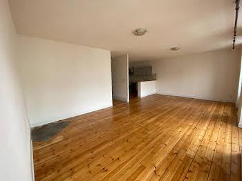 Appartement 4 pièces 88,3 m2