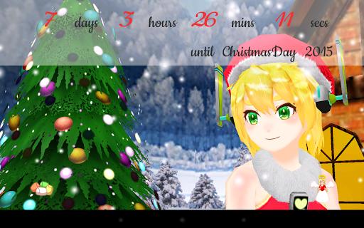 ChristmasDay Query-Chan 1.0.6 Windows u7528 2