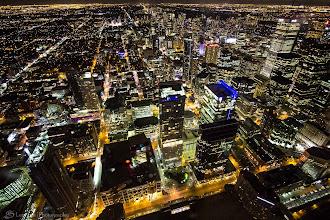 Photo: Toronto City Light, Toronto, Ontario, Canada