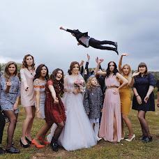 Wedding photographer Aleksey Boyarkin (alekseyboyar). Photo of 18.10.2017