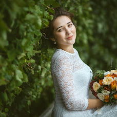 Wedding photographer Artem Cherepanov-Filin (ArtyFilin). Photo of 19.09.2017