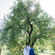Wedding photographer Galina Romanyuk (280781). Photo of 14.09.2015