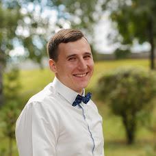 Wedding photographer Vasiliy Menshikov (Menshikov). Photo of 26.10.2015