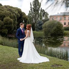 Wedding photographer Aleksandra Pavlova (pavlovaaleks). Photo of 13.06.2018