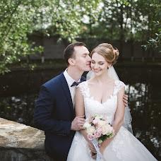 Photographe de mariage Konstantin Macvay (matsvay). Photo du 10.01.2018