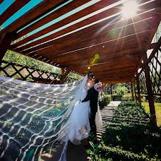 Wedding photographer Aleksandra Topekha (AlexandraStudio). Photo of 16.08.2018