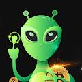 Crypto Aliens