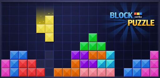 Block Puzzle captures d'écran