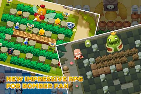 Bomber 2016 - Bomba game v1.18 (Mod)