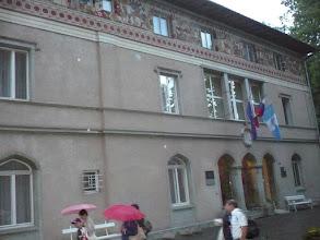 Photo: Radovljica a csillagtúránk városa