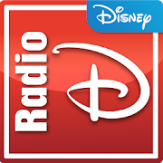 Radio Disney: Watch & Listen  Icon