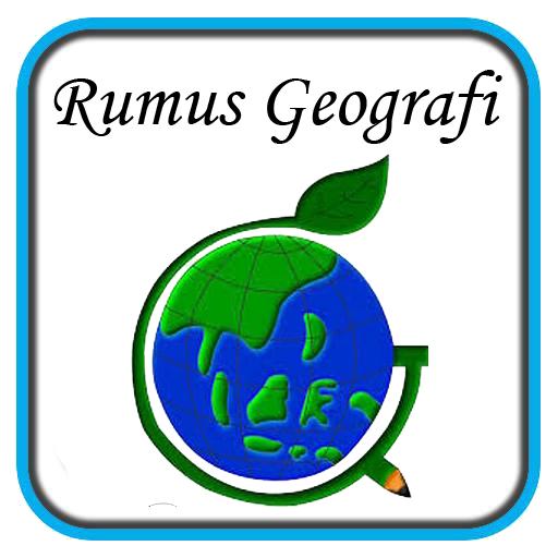 Rumus Geografi