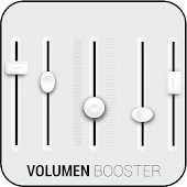 Increase Volume and Sound