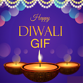 Happy Diwali GIF Wishes