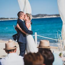 Wedding photographer Matteo Carta (matteocartafoto). Photo of 01.06.2017