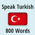Learn Turkish language icon