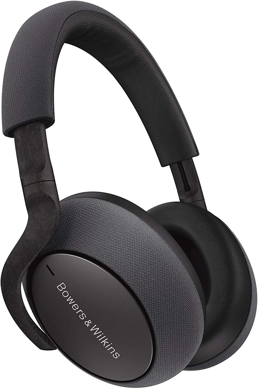6: Bowers & Wilkins PX7 Over-Ear Wireless Bluetooth Headphone