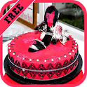 Birthday Cake Decorations icon