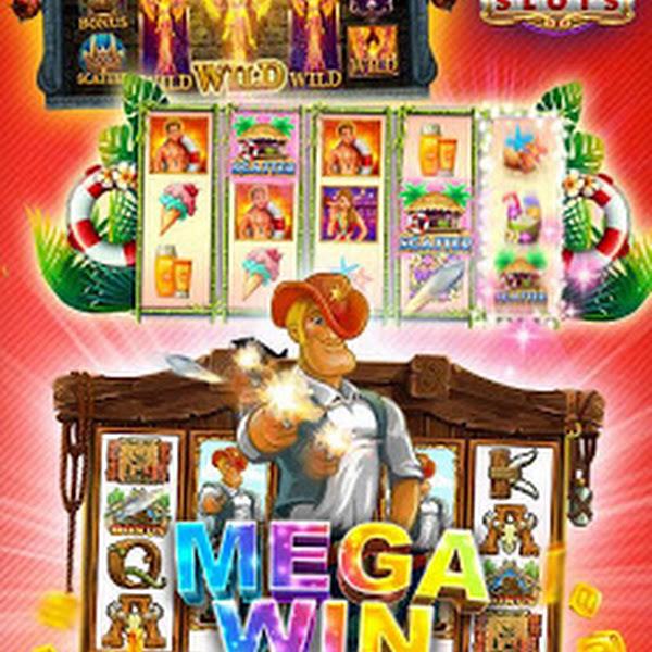 Double Win Vegas Slots v1.19.28 [Mod Money]