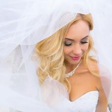 Wedding photographer Olga Volkovec (OlyaV). Photo of 20.09.2016