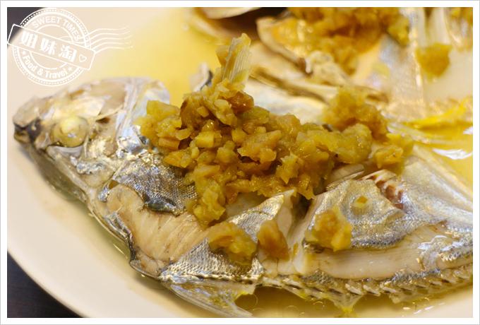 曾記廚房三角魚2