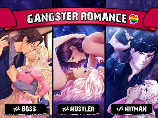 Lovestruck Choose Your Romance android2mod screenshots 10