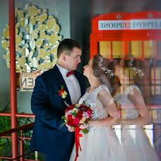 Wedding photographer Sergey Ivanov (EGOIST). Photo of 21.12.2017