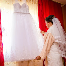 Wedding photographer Daniel Grecu (danielgrecu). Photo of 18.09.2017