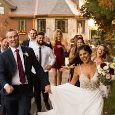 Wedding photographer Vagner Macedo Leme (vagnermacedo). Photo of 29.10.2017