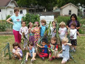 Photo: Children's Development Center Class of 2011