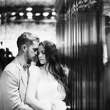 Wedding photographer Vladimir Zinovev (LoveOneDer). Photo of 23.01.2014