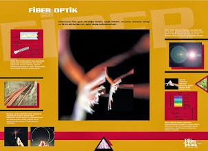 Photo: Fiber Optik
