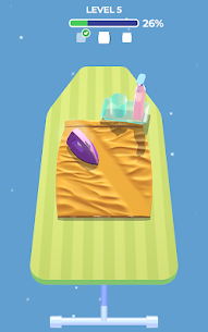 Perfect Ironing Mod Apk 1.1.8 [No Ads + Unlimited Money] 6